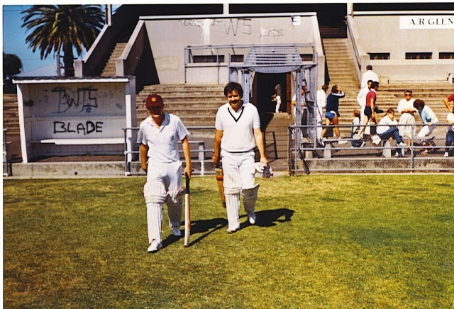 Our History | Coburg Cricket Club
